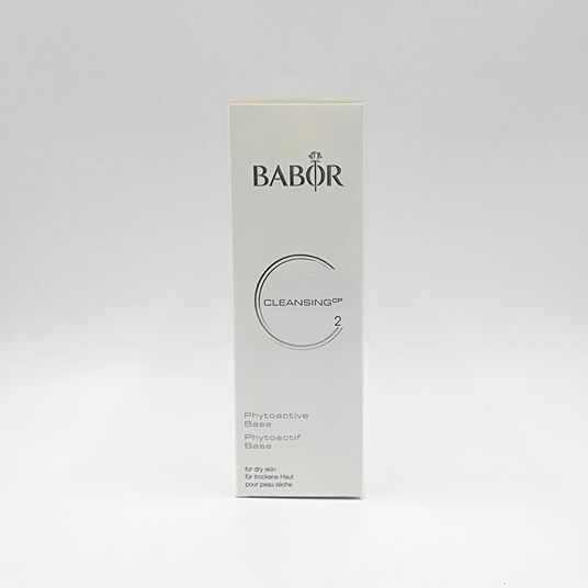 CLEANSING CP Phytoactive base